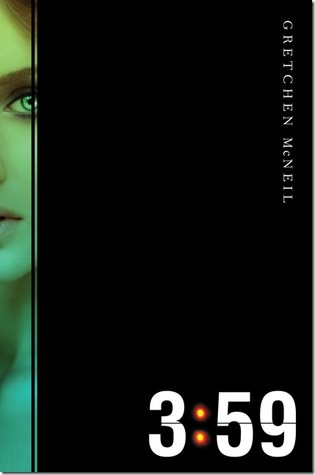 Review: 3:59 by Gretchen McNeil