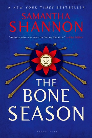 Review: The Bone Season by Samantha Shannon